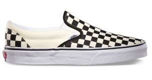 Vans  Vans Checkerboard Slip Ons