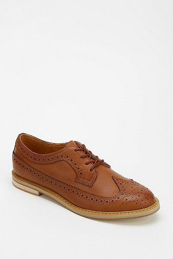 BDG  Christina Wingtip Oxford