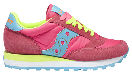 Saucony  Women's Jazz Original Sneakers