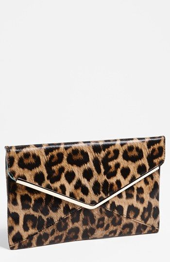 Expressions NYC  Envelope Clutch