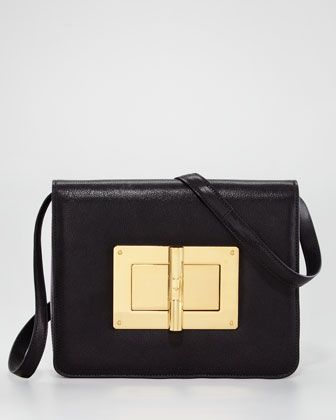 Tom Ford Large Kidskin Natalia Bag