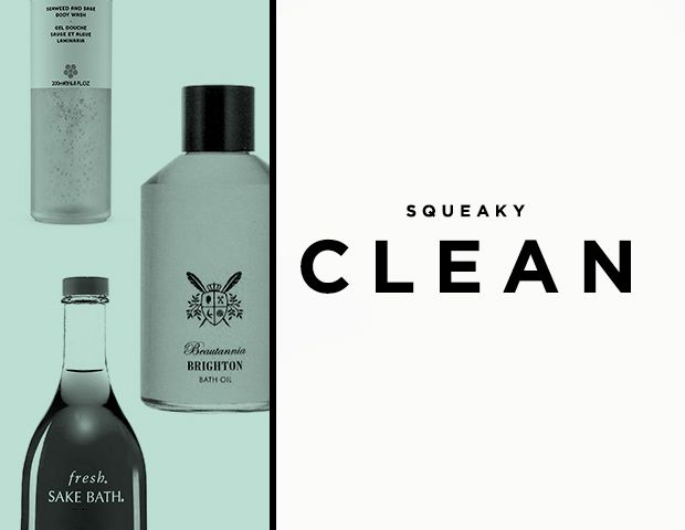 Body Washes That Are Far From Sweet!