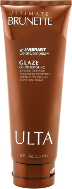 Ulta Color Restoring Glaze with Vibrant ColorComplex Brown