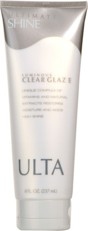 Ulta Ultimate Shine Luminous Clear Glaze