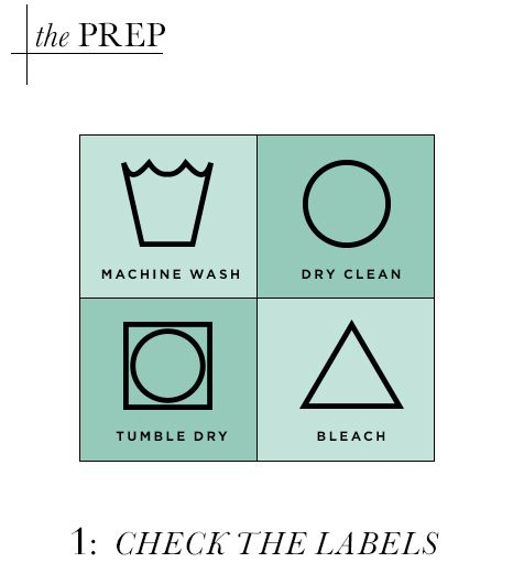 How to Wash Clothes and Do Laundry Properly