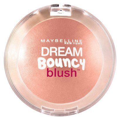 Maybelline Dream Bounchy Blush