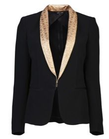 Rag & Bone Rag & Bone Sliver Tuxedo Jacket