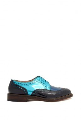 Robert Clergerie  Robert Clergerie Roelf Laced Shoes