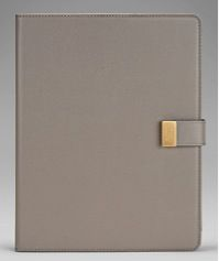 Smythson  Smythson Grosvenor iPad Clutch