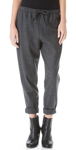 Rag & Bone  Easier Pants