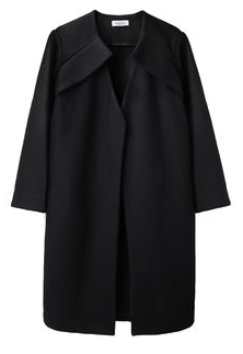 A Detacher  Cornelia Coat