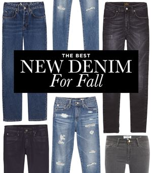 Make Room For Fall's Must-Have Jeans