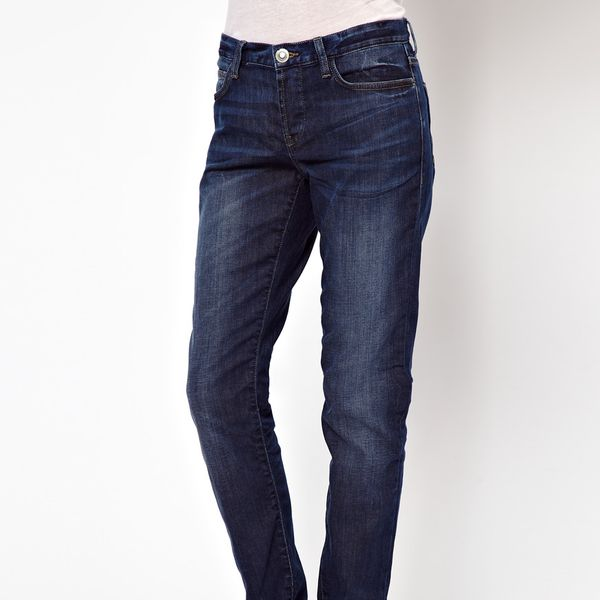 ASOS  Brady Boyfriend Jeans