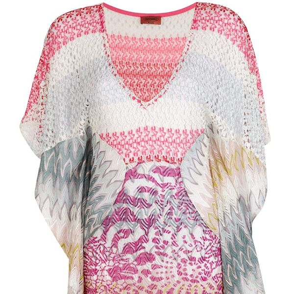 Missoni  Printed Tunic