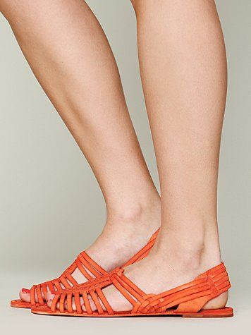 Coconuts by Matisse  Deep Dyed Sandals