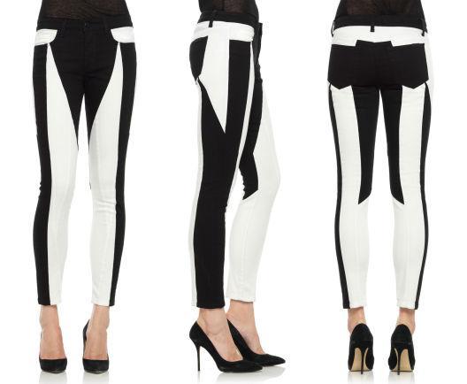 Joe's Jeans  Seamstress Skinny Ankle Jeans