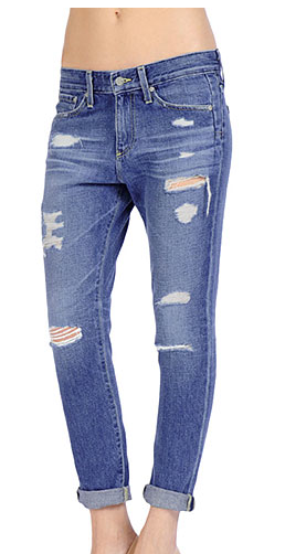 AG Jeans  The Beau
