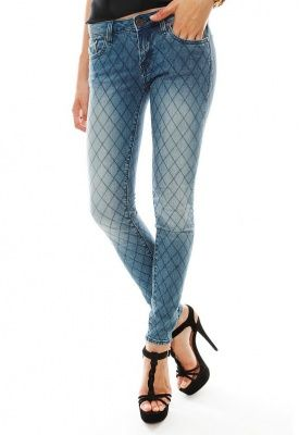 D-ID Jeans  NY Skinny Jeans