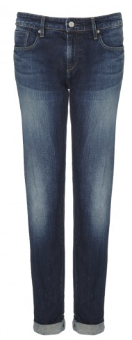 Levi's Made and Crafted   Marker Tapered Boyfriend Jeans