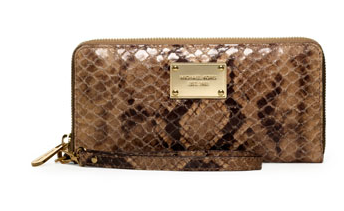 MICHAEL Michael Kors  Continental Tech Wallet