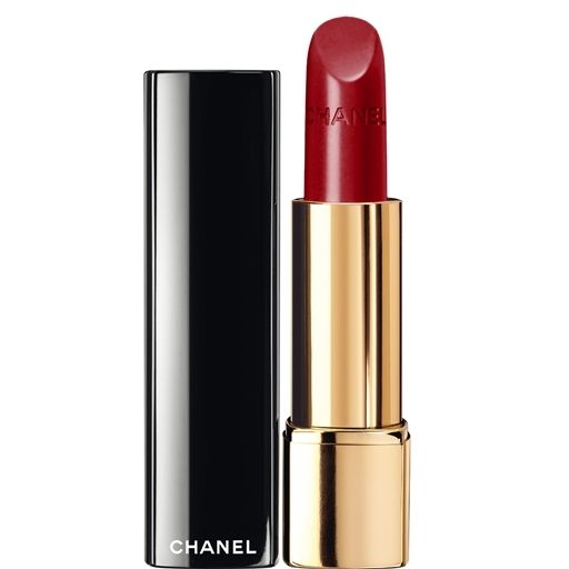 Chanel Rouge Allure Luminous Intense Lip Color