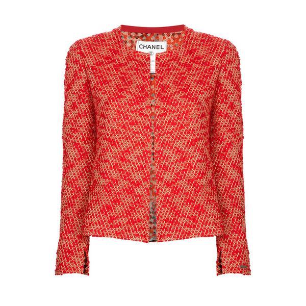 Chanel Vintage Jacket