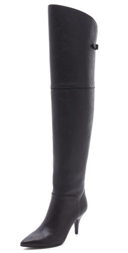 3.1 Phillip Lim  Over The Knee Boots