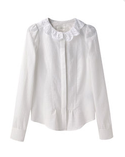Etoile Isabel Marant  Seraphin Long Sleeve Top