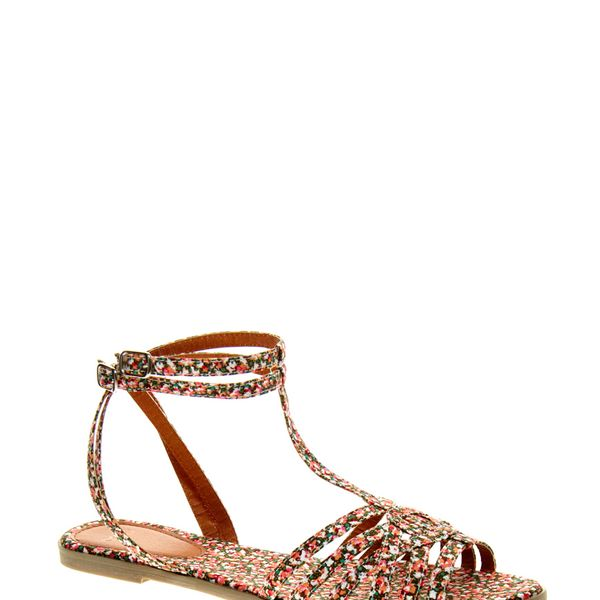 ASOS  Fawn Flat Sandals