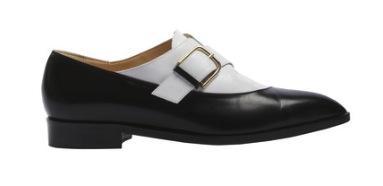 Bionda Castana  Bionda Castana Norma Monk Shoes
