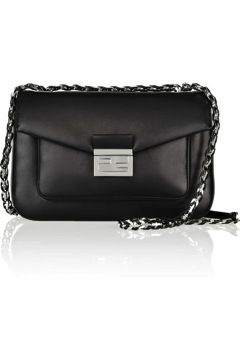 Fendi  Fendi Leather Be-Baguette