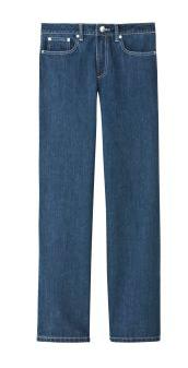A.P.C.  Boy Jeans