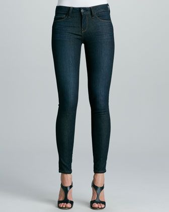 A.N.D. Denim  Hayden 150 Wears Denim Leggings