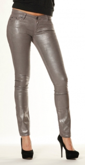 Triarchy  Skinny Jeans
