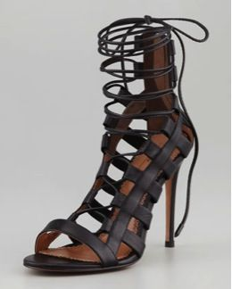 Aquazzura Aquazzura Amazon Heels