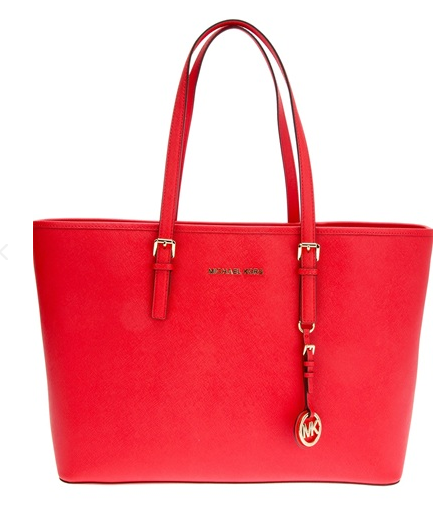 Michael Michael Kors  Jet Set Shopper Tote