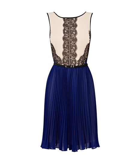 Oasis Lucy Lace Dress