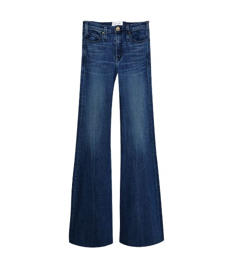 McGuire  Majorelle Flare Jeans