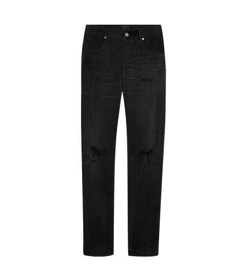 RtA  Boyfriend Relaxed Skinny Jeans