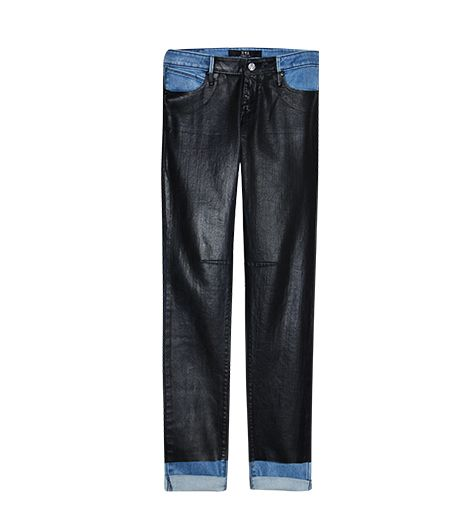 RtA  Skinny Was Destroyed Jeans