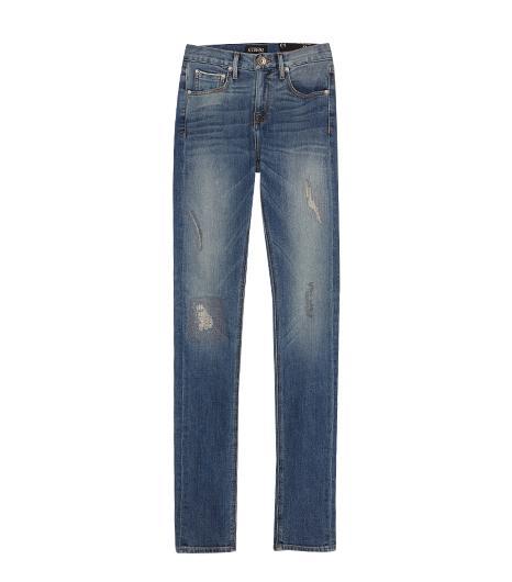 STROM  Nio High Rise Jeans
