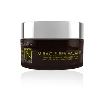 Miracle Skin Transformer  Miracle Revival Restoring Treatment Mask