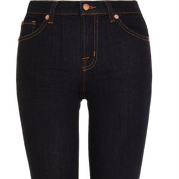J Brand  Slim Boot Cut Jeans