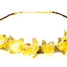Cult Gaia Cult Gaia Vida Flower Crown