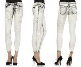 Joe's Jeans  Joe's Jeans Skinny Ankle Jeans