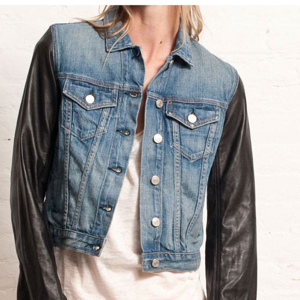 Rag & Bone  The Jean Jacket