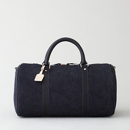 Clare Vivier  Grand Duffle Bag