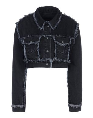 Christopher Kane  Denim Outerwear