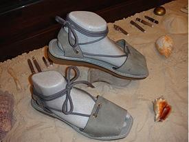 Kino  Alpalgata Sandals