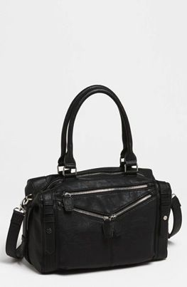 Danielle Nicole  Diane Faux Leather Satchel
